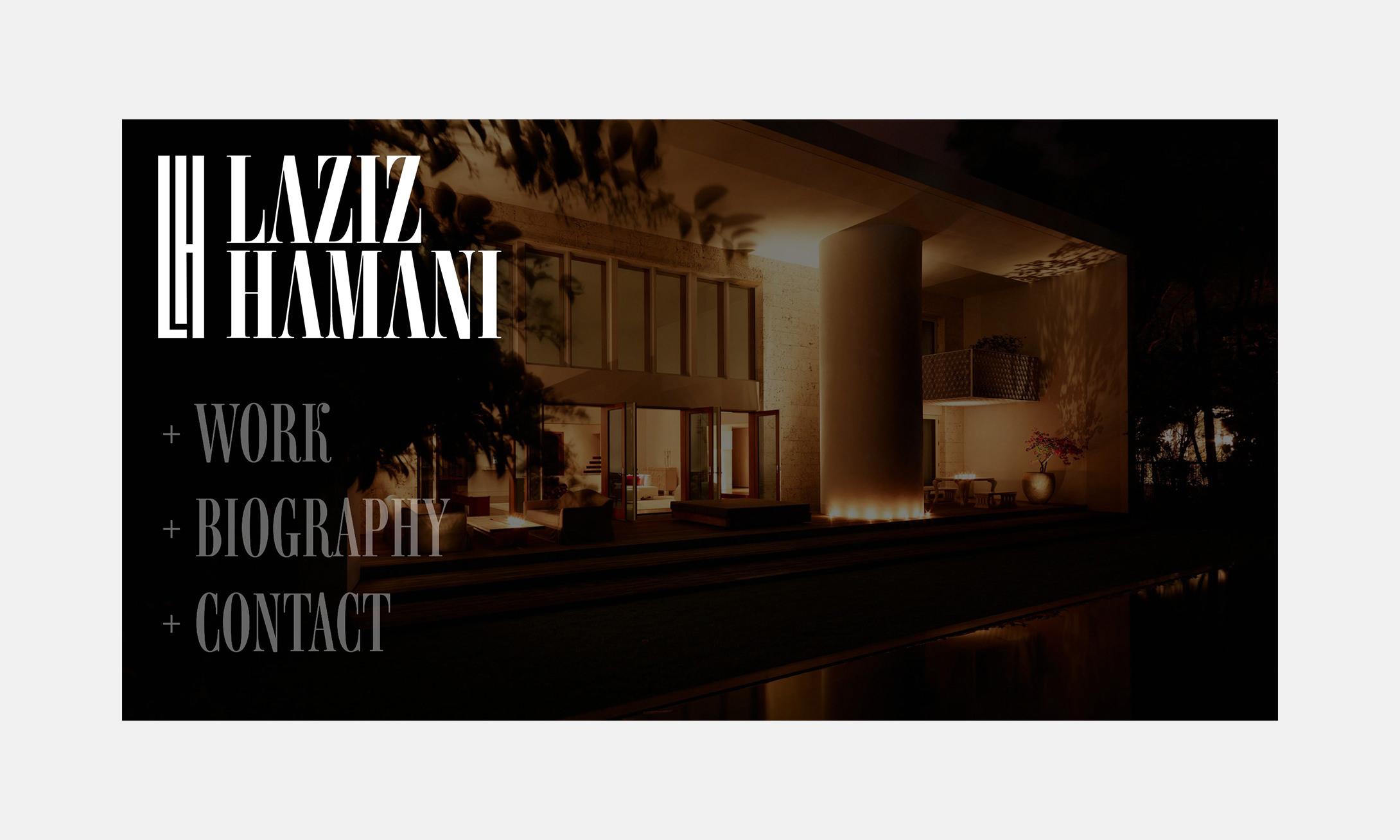 Laziz Hamani